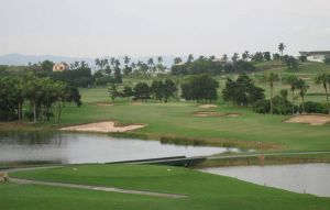 Chi Linh Star Golf Club - Green Fee - Tee Times