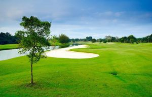 Tanjong Putri Golf Resort - Green Fee - Tee Times