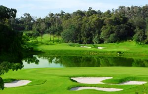 Ria Bintan Golf Club - Green Fee - Tee Times