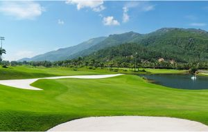 Diamond Bay Resort Golf Course - Green Fee - Tee Times