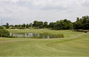 Emeralda Golf Country Club - Green Fee - Tee Times