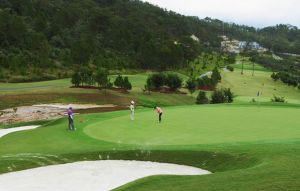 Sacom Tuyen Lam Golf Club - Green Fee - Tee Times