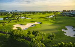 Black Mountain Golf Club - Green Fee - Tee Times