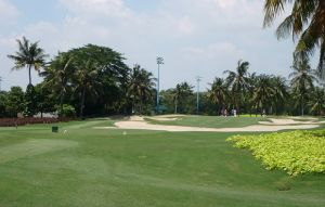 Damai Indah Golf Country Club PIK Course - Green Fee - Tee Times