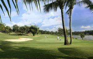 Dong Nai Golf Resort - Green Fee - Tee Times
