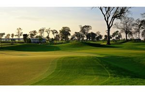Long Thanh Vientiane Golf Course - Green Fee - Tee Times