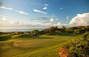 The Bluffs Ho Tram - Green Fee - Tee Times