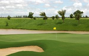 Grand Phnom Penh Golf Club - Green Fee - Tee Times
