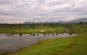 Sky Lake Golf Resort Sky Course - Green Fee - Tee Times
