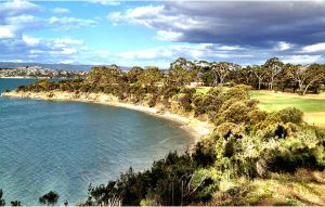 The Tasmanian Golf Club - Green Fee - Tee Times