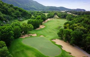 Laguna Lang Co Golf Club - Green Fee - Tee Times