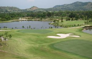 Silky Oak Country Club - Green Fee - Tee Times
