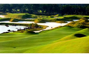 Laguna National World Classic - Green Fee - Tee Times