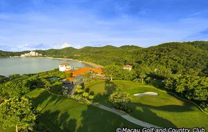 Macau Golf and Country Club - Green Fee - Tee Times