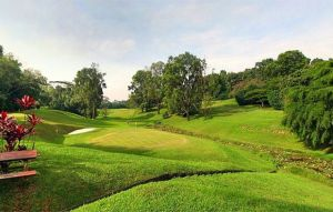 Champions Golf Course - Green Fee - Tee Times