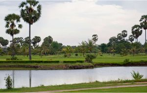 Cambodia Golf Country Club - Green Fee - Tee Times