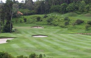 Permata Sentul Golf - Green Fee - Tee Times