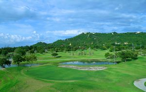 Shwe Mann Taung Golf Resort - Green Fee - Tee Times