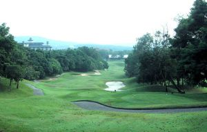 Pulai Springs Country Club - Green Fee - Tee Times