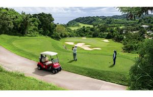 Fairways Bluewater Resort Golf Club - Green Fee - Tee Times