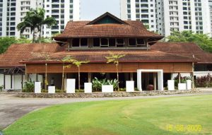 Permas Jaya Golf Club - Green Fee - Tee Times