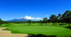 Karuizawa 72 Golf North Course - Green Fee - Tee Times