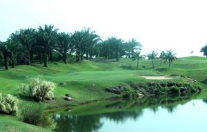 Ioi Palm Villa Golf Country Resort - Green Fee - Tee Times