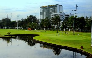 Club Intramuros Golf Course - Green Fee - Tee Times
