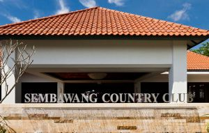 Sembawang Country Club - Green Fee - Tee Times