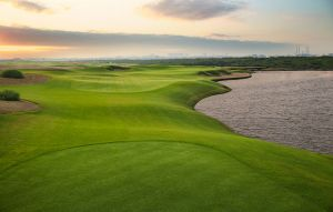 Al Zorah Golf Club - Green Fee - Tee Times