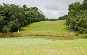 Dansavanh Golf Resort - Green Fee - Tee Times