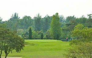Ye Dagon Taung Golf Club - Green Fee - Tee Times
