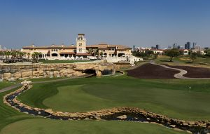 Jumeirah Golf Estates Earth Course - Green Fee - Tee Times