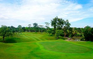 Tering Bay Golf Club - Green Fee - Tee Times