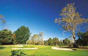 Royal Hobart Golf Club - Green Fee - Tee Times
