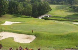 Kinrara Golf Club - Green Fee - Tee Times