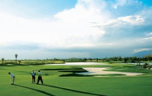 Gassan Legacy Golf Club - Green Fee - Tee Times