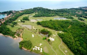 Tamarin Santana Golf Club - Green Fee - Tee Times