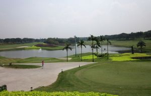 Damai Indah Golf Country Club BSD Course - Green Fee - Tee Times