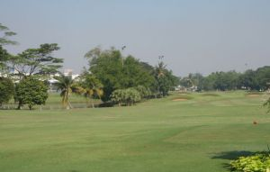 Padang Golf Modern - Green Fee - Tee Times
