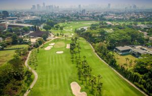 Pondok Indah Golf Course - Green Fee - Tee Times