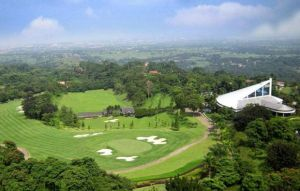 The Gunung Geulis Country Club - Green Fee - Tee Times