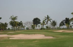 Suvarnabhumi Golf Club - President - Green Fee - Tee Times