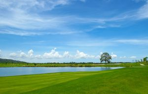 Siam Country Club Pattaya Waterside - Green Fee - Tee Times