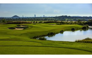 Siam Country Club Plantation Course - Green Fee - Tee Times