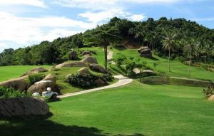 Royal Samui Golf Country Club - Green Fee - Tee Times