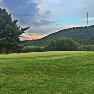 Down River Golf Course - Green Fee - Tee Times