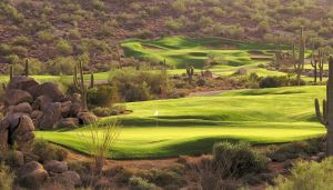 SunRidge Canyon Golf Club - Green Fee - Tee Times