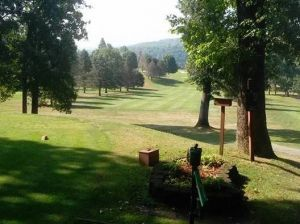 Foxburg Country Club - Green Fee - Tee Times