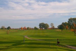 Rivercrest Golf Club - Green Fee - Tee Times